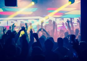 4 Ways Gobos Can Improve Your DJ Performance