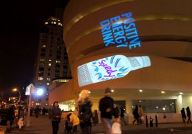 Logo Projection 101: Indoor and Outdoor Advertising with Gobos