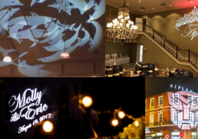 Best Gobo Products & Projection Tips of 2018