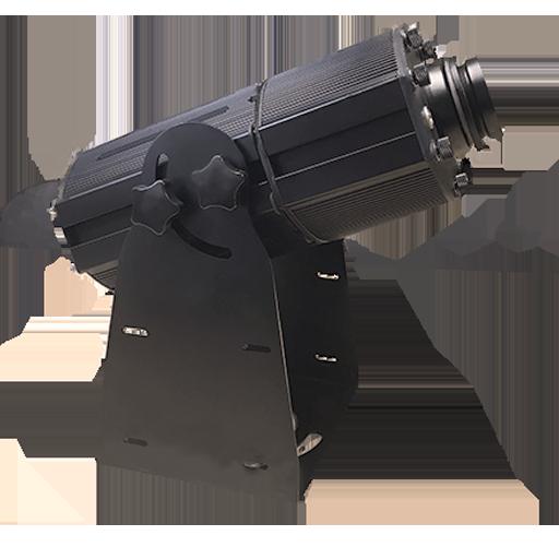 SAVE 25% - ECO Spot LED C90E-SO LED Gobo Projector