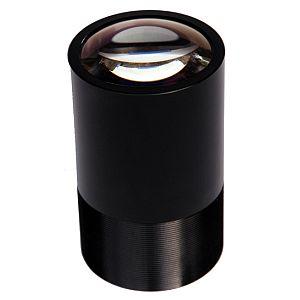 ECO Spot Lens for D/E-Size, f=100mm, 15º/21º Semi-Narrow