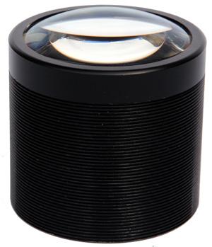 ECO Spot Lens for D/E-Size, f=56mm, 25º/35º Wide