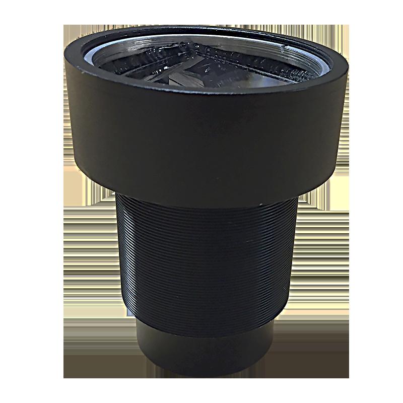 ECO Spot Prism 3D Lens for E & D-Size Gobos, 36º Wide