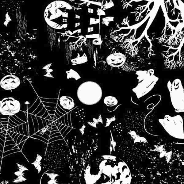 Effect Wheel Halloween