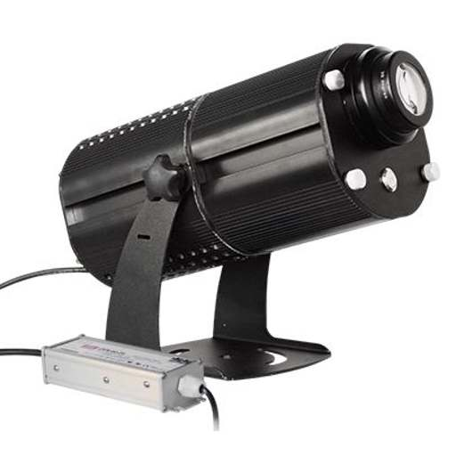 eco spot gobo projectors gobos and gobo projectors. Black Bedroom Furniture Sets. Home Design Ideas