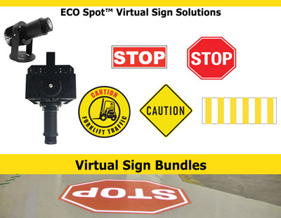 Virtual Sign Bundles