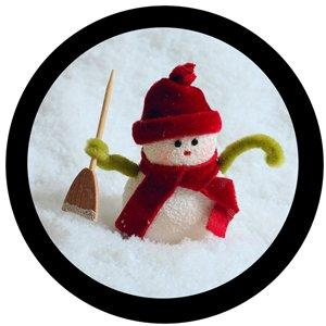 Fc Snowman Snowman's Beagles