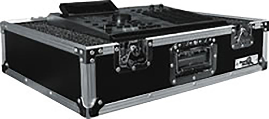 Used Flight Case for ECO Spot 150 and 250